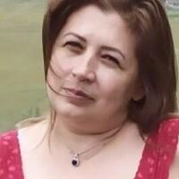 Елена, 46 лет, Телец, Гатчина