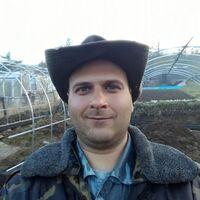 Дмитрий, 39 лет, Стрелец, Магадан