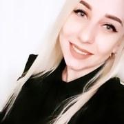 Елизавета, 27, г.Комсомольск-на-Амуре