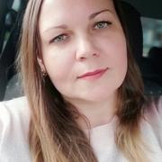 Елена 42 года (Телец) хочет познакомиться в Санкт-Петербурге