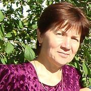 Марина, 60, г.Лихославль