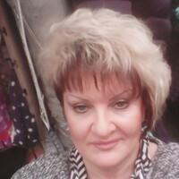 валентина, 56 лет, Овен, Москва