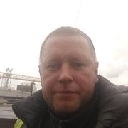 Виктор 38 лет (Близнецы) Санкт-Петербург