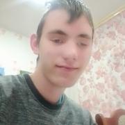Геннадий 18 Красноярск