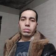 Фаррух, 37, г.Новый Уренгой