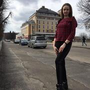 Alya, 23, г.Житомир