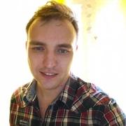 Пауль, 32, г.Луховицы