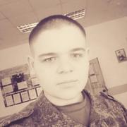 Кирилл 21 Бузулук