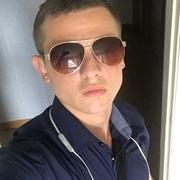 Николай, 23, г.Губкин
