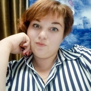 Валентина, 24, г.Ахтубинск