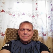 YURI 53 года (Близнецы) Петропавловск-Камчатский