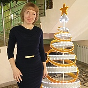 Ольга 41 год (Стрелец) Нижнекамск