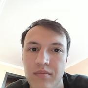 Сергей, 26, г.Нефтекамск