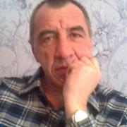 Олег 52 года (Стрелец) Оренбург
