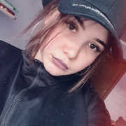 Ekaterina, 21, г.Серпухов