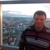 Павел, 40 лет, Козерог, Красноярск