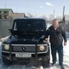 Алексей поправко, 48, г.Комсомольск-на-Амуре