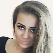 Анастасия, 26, г.Стамбул
