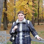 Aleksandra Rakitina 35 Таллин