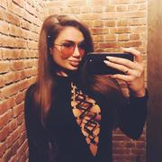 Надя Арсентьева, 18, г.Балаково