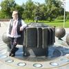 Зоя, 65, г.Щёлкино