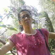 Тахмина 46 лет (Овен) Душанбе