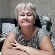Вера 60 Новокузнецк