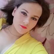 Екатерина, 19, г.Губкин