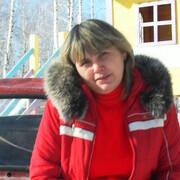 елена, 54, г.Сухой Лог