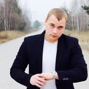 Сергей, 31, г.Лосино-Петровский