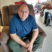 Joel Steficek, 37, г.Чикаго