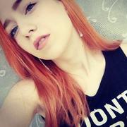 Наталия, 19, г.Кашин