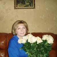 Elena, 64 года, Телец, Киев