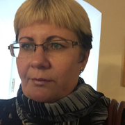 Марья   Ивановна, 50, г.Яхрома