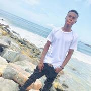 Uruawuike Emmanuel, 22, г.Абуджа