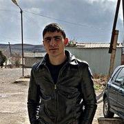 Ашот 26 Ереван