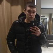 Максим 35 лет (Рак) Екатеринбург