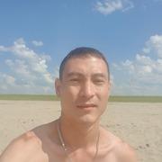 Матвей Алексеев, 33, г.Ленск