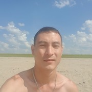 Матвей Алексеев 33 Ленск