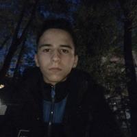 Юра, 19 лет, Стрелец, Хабаровск