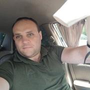Денис 36 лет (Козерог) Бийск