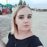 Елизавета, 21, г.Прага