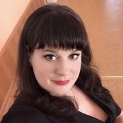 Анна 36 лет (Лев) Севастополь