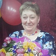 Марина, 60, г.Реж
