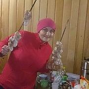 Людмила, 38, г.Нягань