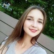 Ксения, 22, г.Зеленогорск (Красноярский край)