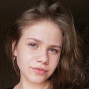 Даша, 18, г.Минск