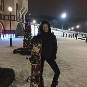 Christa, 21, г.Ивантеевка