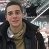 Мостафа, 22, г.Липецк