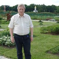 Сергей, 65 лет, Овен, Москва